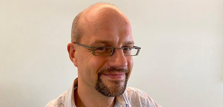 Kris Van Opstaele